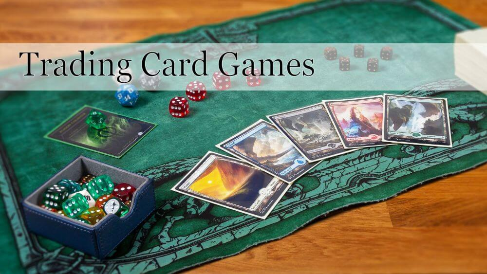 Abteilung Trading Card Games